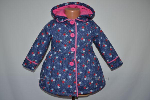 Куртка Mini Club 18 - 24 мес, 86 - 92 см.