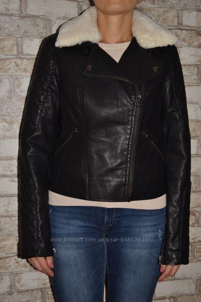 Куртка-косуха Topshop UK 12, EUR 40