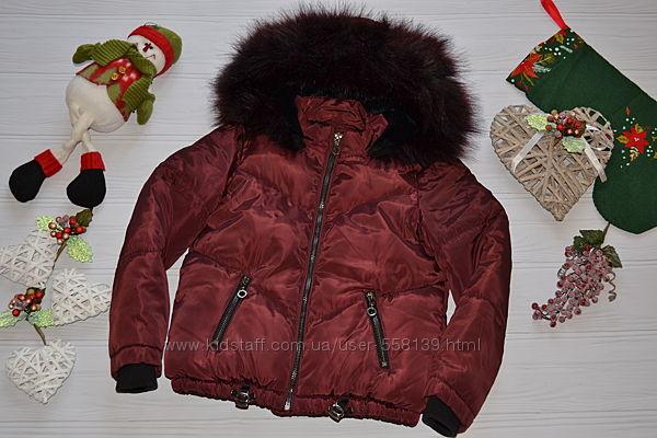 Курточка F&F 5 - 6 лет , 110 - 116 см.