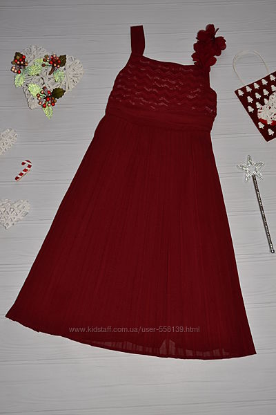 Платье Nutmeg  12 - 13 лет, 152 - 158 см.