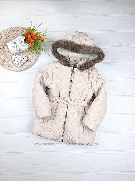 Куртка от Marks & Spenser 4-5 лет, 104-110 см.