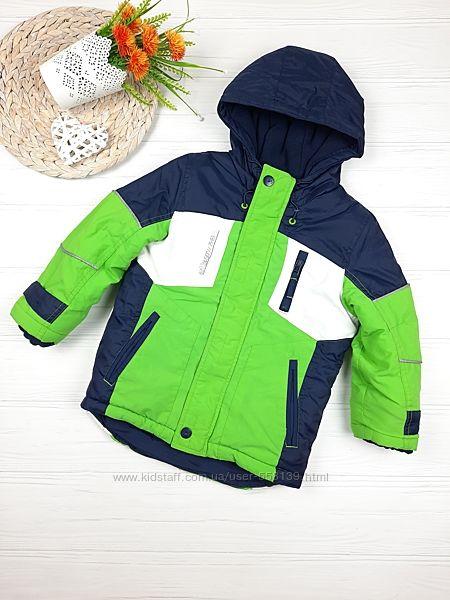 Курточка Debenhams 4 - 5 лет, 104 - 110 см.