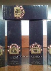 Распродажа Sparkle in Paris oriflame орифлейм