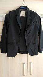 Пиджак Zara мальчику 140 см