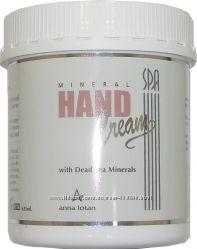 Anna Lotan Mineral Hand Cream