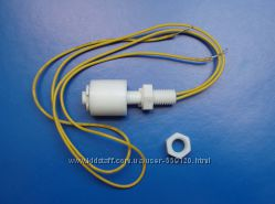 Поплавковый датчик контроля уровня жидкости воды