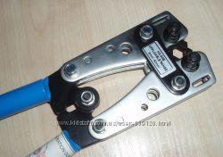 HX-50B пресс клещи для обжима 6-50мм2 кримпер