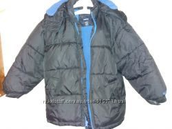 Куртка GAP xs 110-116