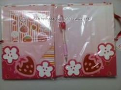 Набор бумага и конверты для писем