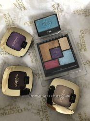 Распродажа Тени для век Loreal Color Riche, Lancome, YSL