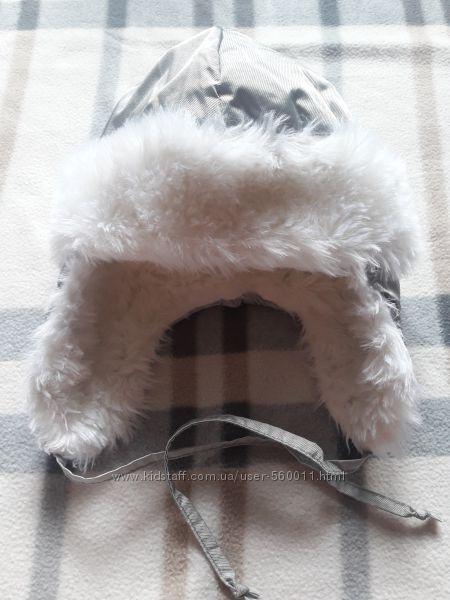 Шапка Lenne 48 размера бу