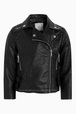 Супер куртка Next  134 размер 9 лет