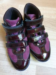 Деми ботинки 30 размера бу