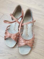 Бальные туфли Talisman 20, 5 стелька бу