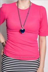 блуза трикотаж италия 2 цвета