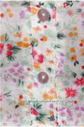 тончайший батист италия блуза 5 цв. Украина-Италия