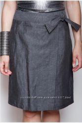 юбка лен много  моделей Украина-Италия