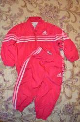 Спортивный костюм ADIDAS 9-12 m