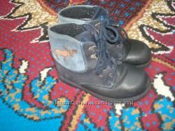 Бомбезные ботинки Richter Rich Tex Германия