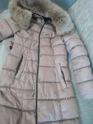 Зимняя куртка женская р. L