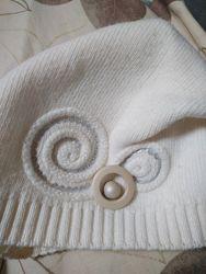 шапки женские зимние Kamea р. 54-60