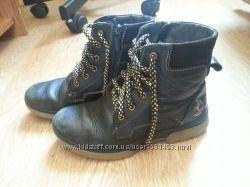 Зимние ботинки Timberland 33 размер