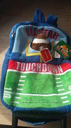 Рюкзак-сумка-чемодан для мальчика, эксклюзив