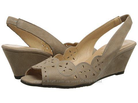 Новые итальянские  женские босоножки Sesto Meucci Flamina, по стельке 26 см