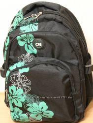 Рюкзак Cool For School CFS, Black pearl 820, подростковый женский