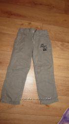 Брюки и джинсы девочка 98-104