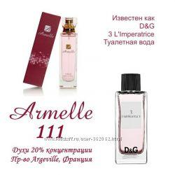 Духи  111. Направленность на Dolce & Gabbana - Anthology L&acuteImperatrice