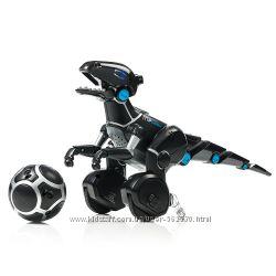 Интерактивный Робот Wow Wee Мипозавр динозавр MiPosaur 0890 оригинал