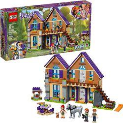 Конструктор LEGO Friends Лего Френдс Дом Мии Mias House 41369 оригинал
