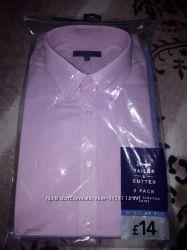 Стильная рубашка George