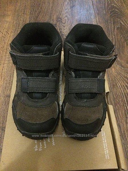 Ботинки демисезонные Stride Rite 28 размер