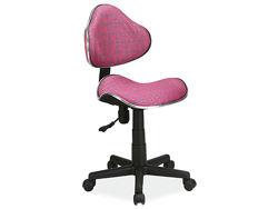 Крісло комп&acuteютерне Signal Q-G2 wzor різні кольори