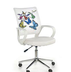 Кресло компьютерное подростковое Halmar IBIS три цвета
