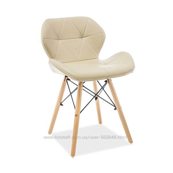 Крісло стілець кухонний Signal Matias різні кольори