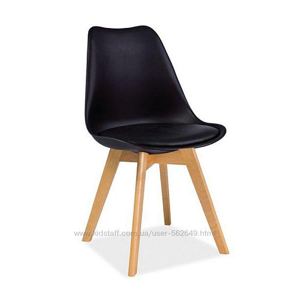 Крісло стілець кухонний столовий Signal Kris buk різні кольори