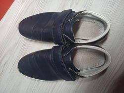 Туфли на мальчика, р.33