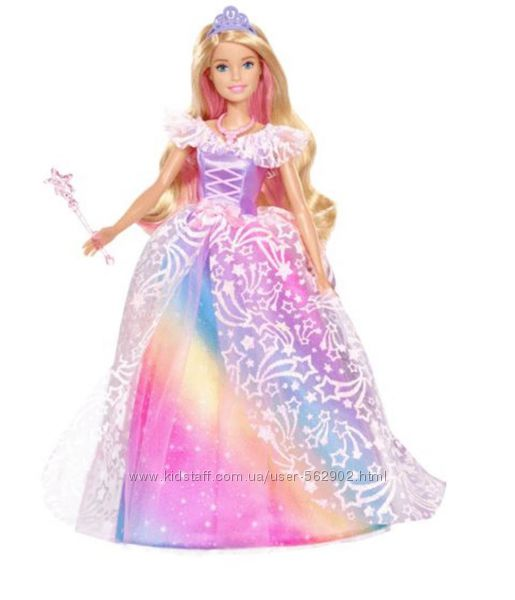 Кукла Барби Принцесса Barbie Dreamtopia Royal Ball Princess GFR45