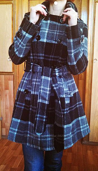 Распродажа Классное Пальто деми из Англии