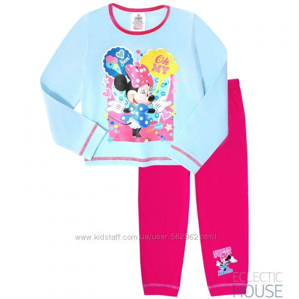 Фирменная пижама Disney Minnie Mouse