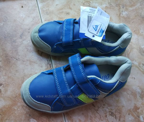 Фирменные кроссовки Alive. Германия