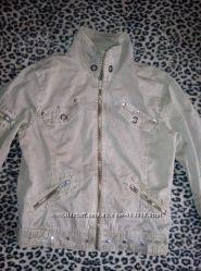 пиджак фирменный