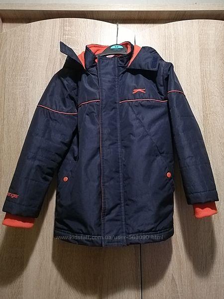 Куртка для мальчика Slazenger