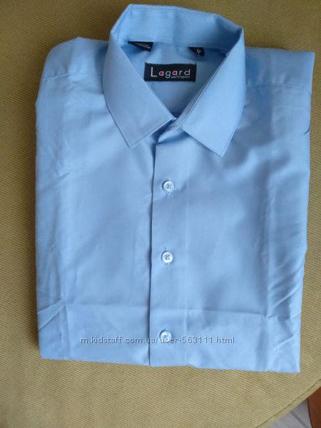 Рубашка Lagard на 10-11 лет