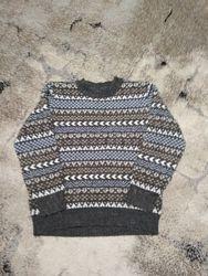 Теплий светр фірми Дайс