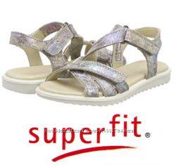 Superfit Кожа сандалии оригинал Модели, размеры