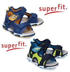 Superfit MIKE 2 сандалии Оригинал рр32 33 34 С примеркой